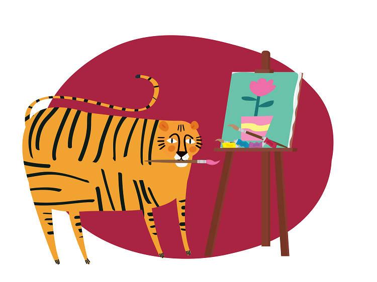 Tiger: 1938, 1950, 1962, 1974, 1986, 1998, 2010...