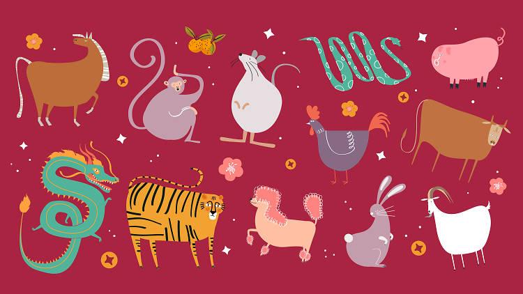 CNY Zodiac Cover Photo