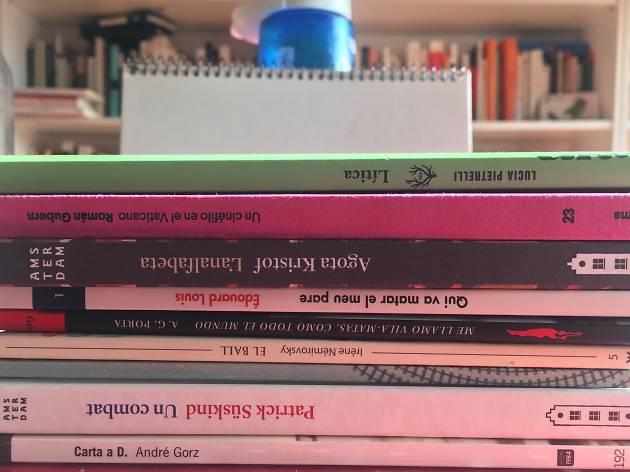 Llibres petits