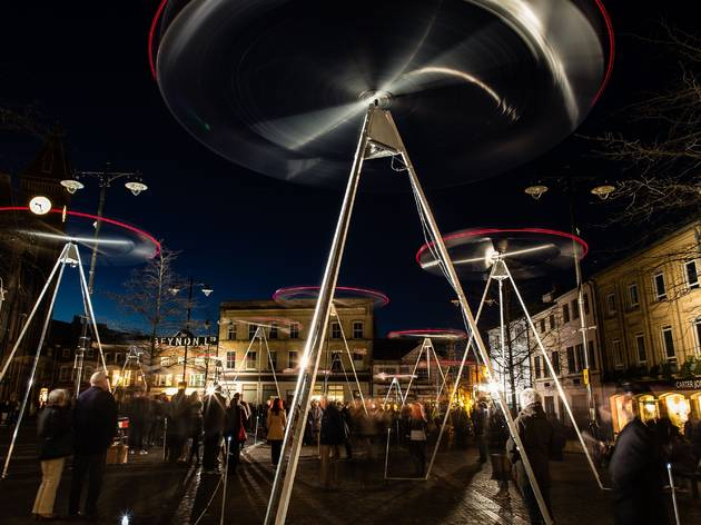 The best interactive and installation events of Rijeka European Capital of Culture 2020