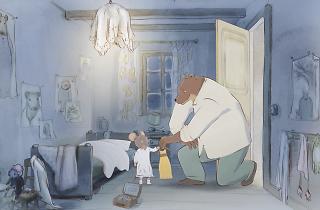 Ernest i Célestine, contes d'hivern