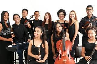 Orquestra Jovem Música para Todos