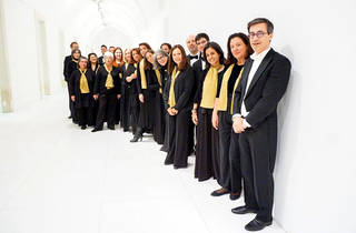 Coro Capela Nova
