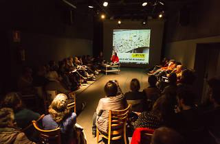 Presentació de la temporada de l'Antic Teatre