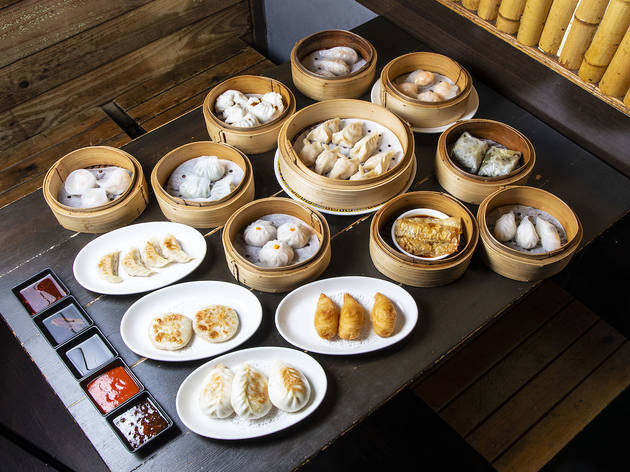Save 51% off bottomless dim sum and a glass of prosecco