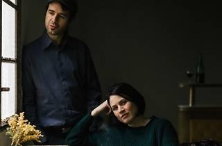 Anna Roig & Àlex Cassanyes