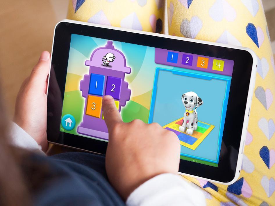 Noggin 2.0: la app con series, videos y hasta clases de inglés para niños