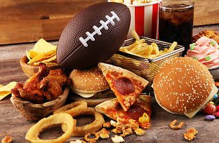 super bowl foods