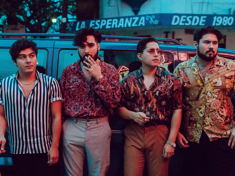 Noah Pino Palo, se suma a los shows en streaming en el Festival Ascendente