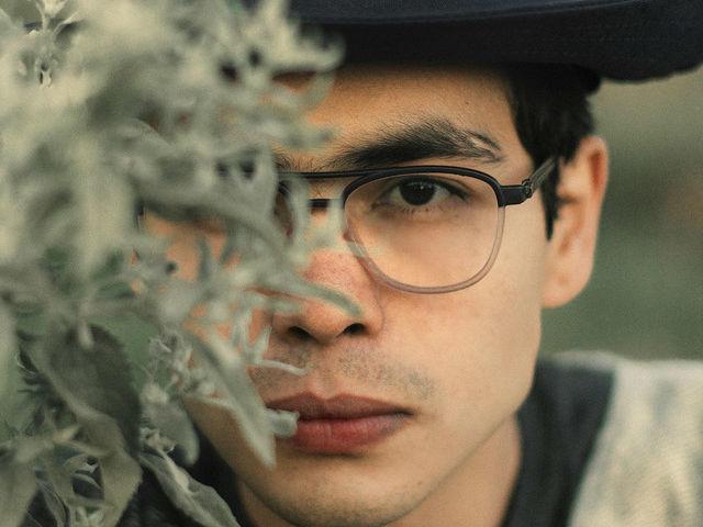 Iván del Viento, nuevo cantante emergente