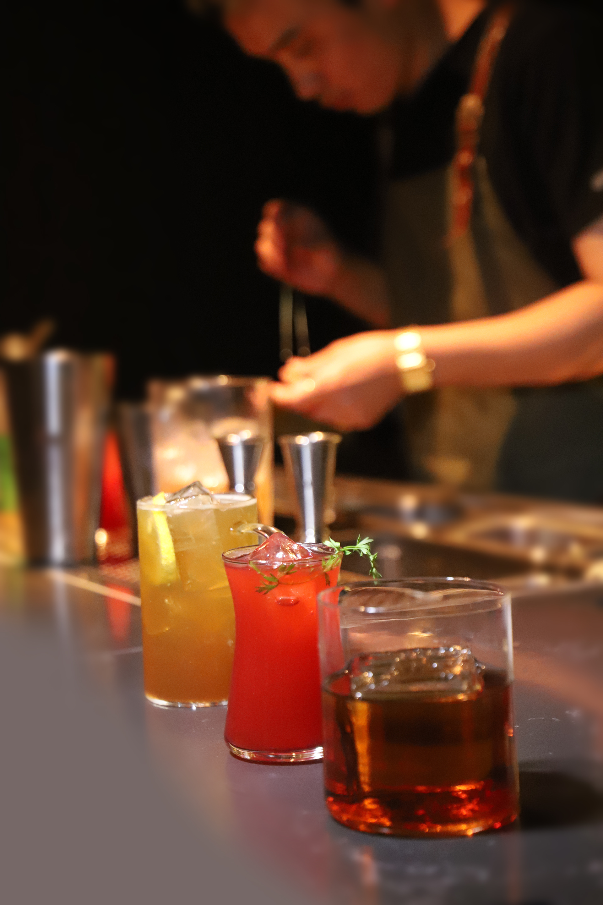 Hong Kong bars now offering cocktail takeaway and delivery