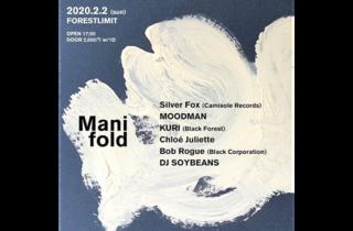 Manifold Feat. Silver Fox