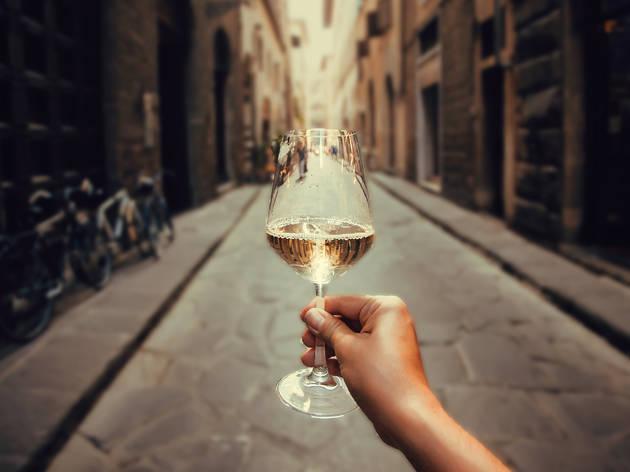 El vi i Barcelona mariden com mai!