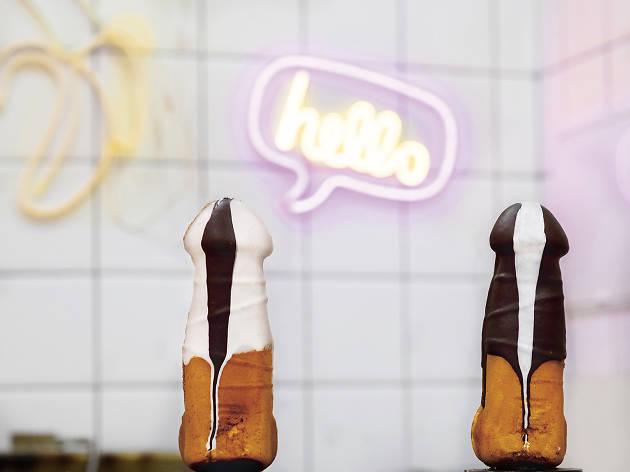 Los pollofres de Chueca inauguran un nuevo local en Madrid (y estrenan más productos)