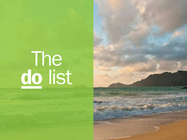 The 11 best things to do in Hawaii