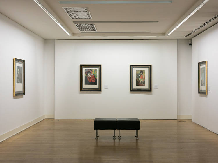 Barcelona museums and galleries you can visit from home