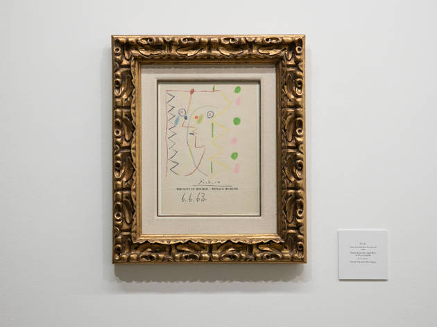 Picasso. Mestre Universal