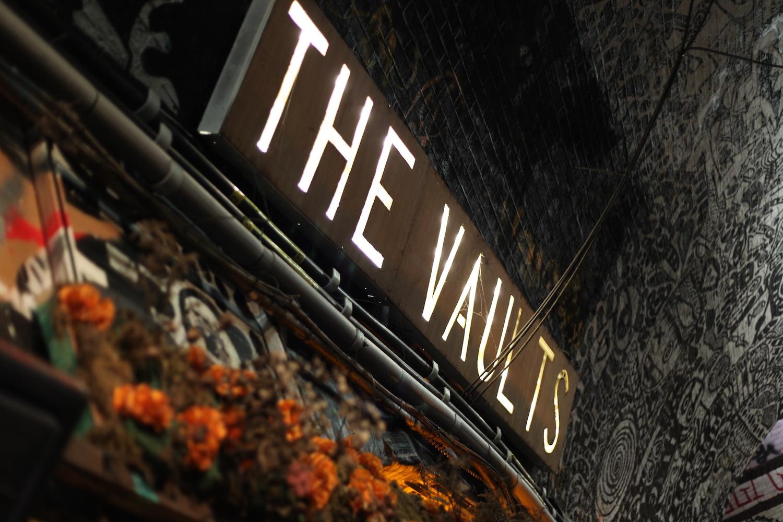 Vault Festival, The Vaults 2020