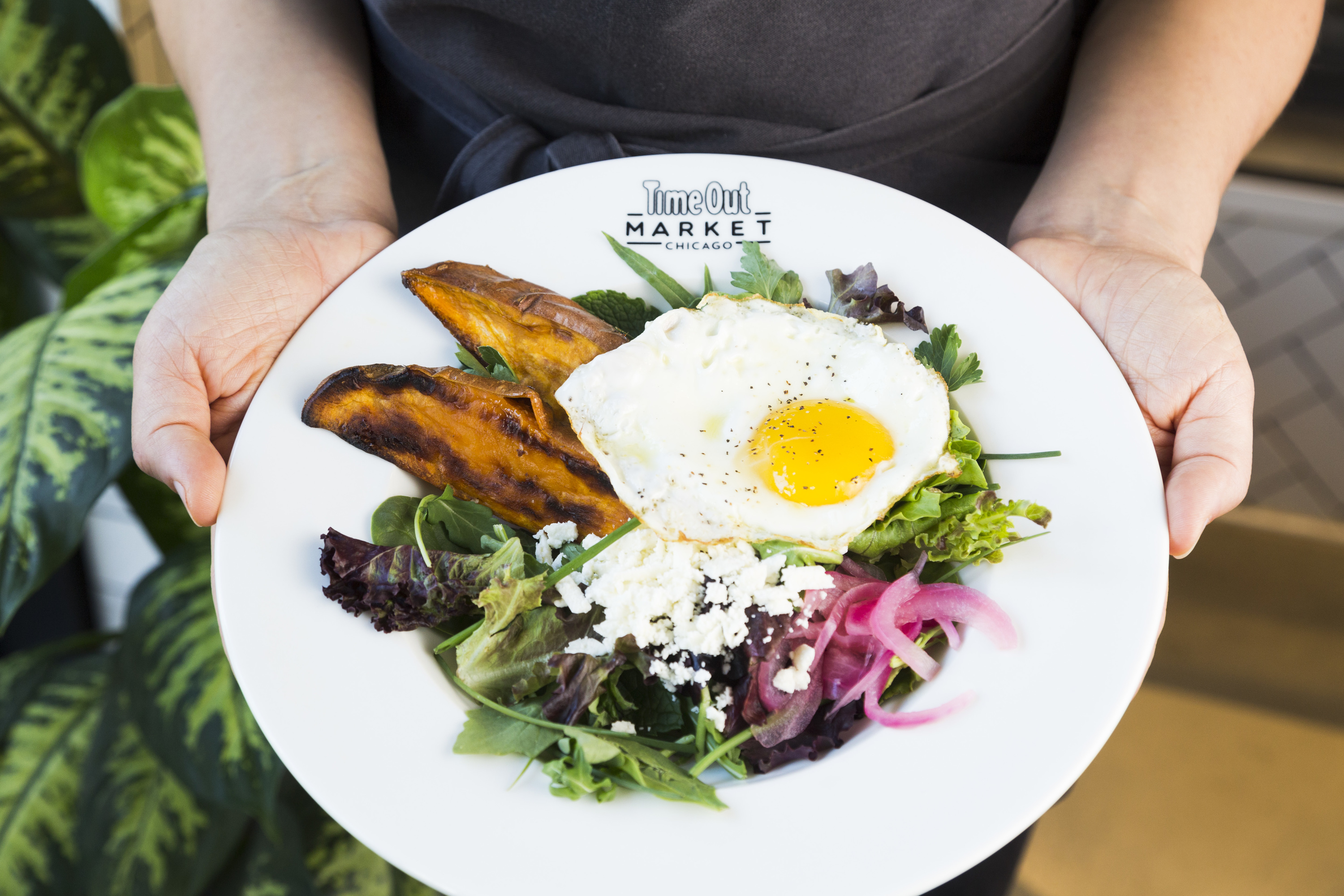 10 healthy-ish dishes to try at Time Out Market Chicago