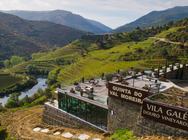 Hotel, Vila Galé Douro Vineyards, Rio Douro