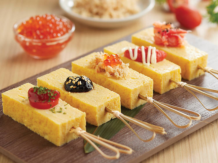 The best food specialty restaurants in Hong Kong