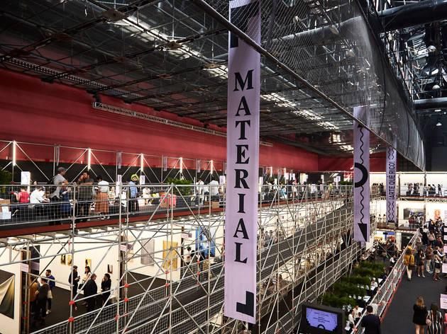 Feria de Arte Material 2020