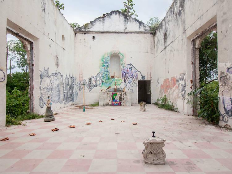 QiPO, la feria que interviene un edificio antiguo en la semana del arte