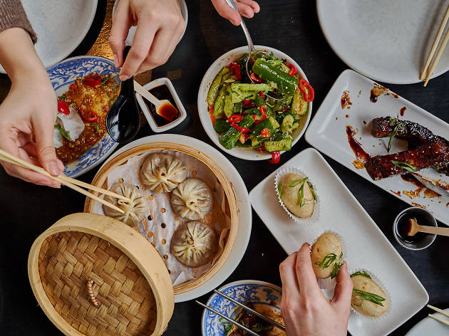 The best dim sum restaurants in Chicago