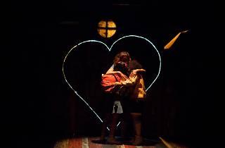 Corazón Gordito (Foto: Cortesía de la producción)