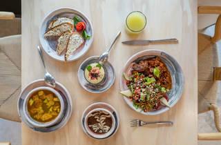 Temporada: el mercado gastronómico traído por Mercado el 100