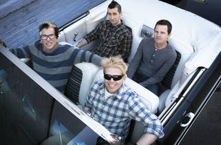 The Offspring Band