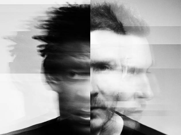 JUST ANNOUNCED: Massive Attack are headlining All Points East this summer