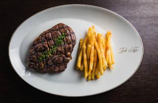 Steak & Lobster Warren Street