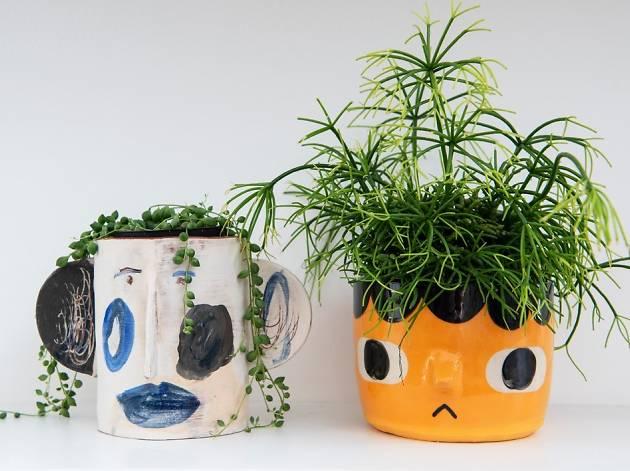 Grown & Thrown