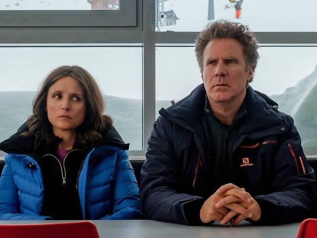 Sundance review: Downhill