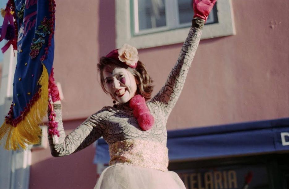Siga estes desfiles de Carnaval em Lisboa