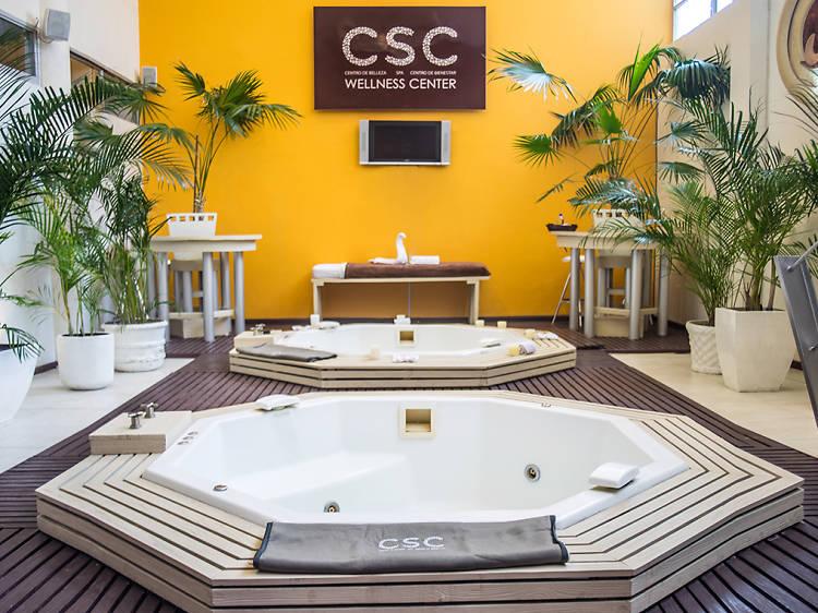 CSC Wellness