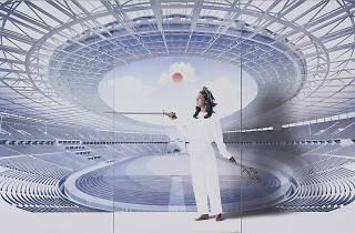 VOCA展2020 現代美術の展望─新しい平面の作家たち─