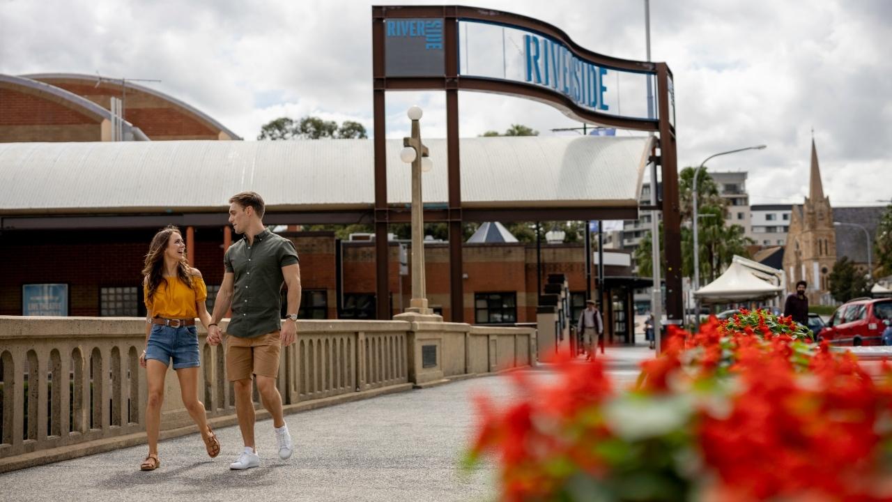 Riverside Theatres Parramatta