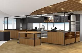 ディーンアンドデルーカ カフェ 第2ターミナル