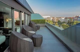 DoubleTree by Hilton Lisbon