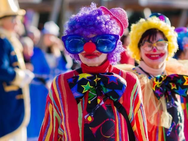 Crikvenica Carnival