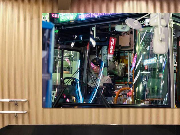 都営交通写真展「すべての『今日』のために」