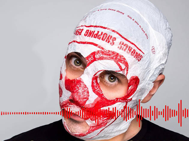 Blindboy, The Blindboy Podcast