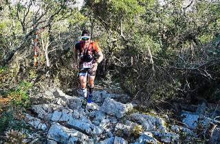 Dugi Otok Trail
