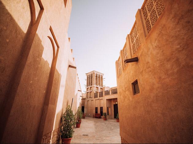 On vous emmène à la découverte de l'autre Dubaï, l'authentique