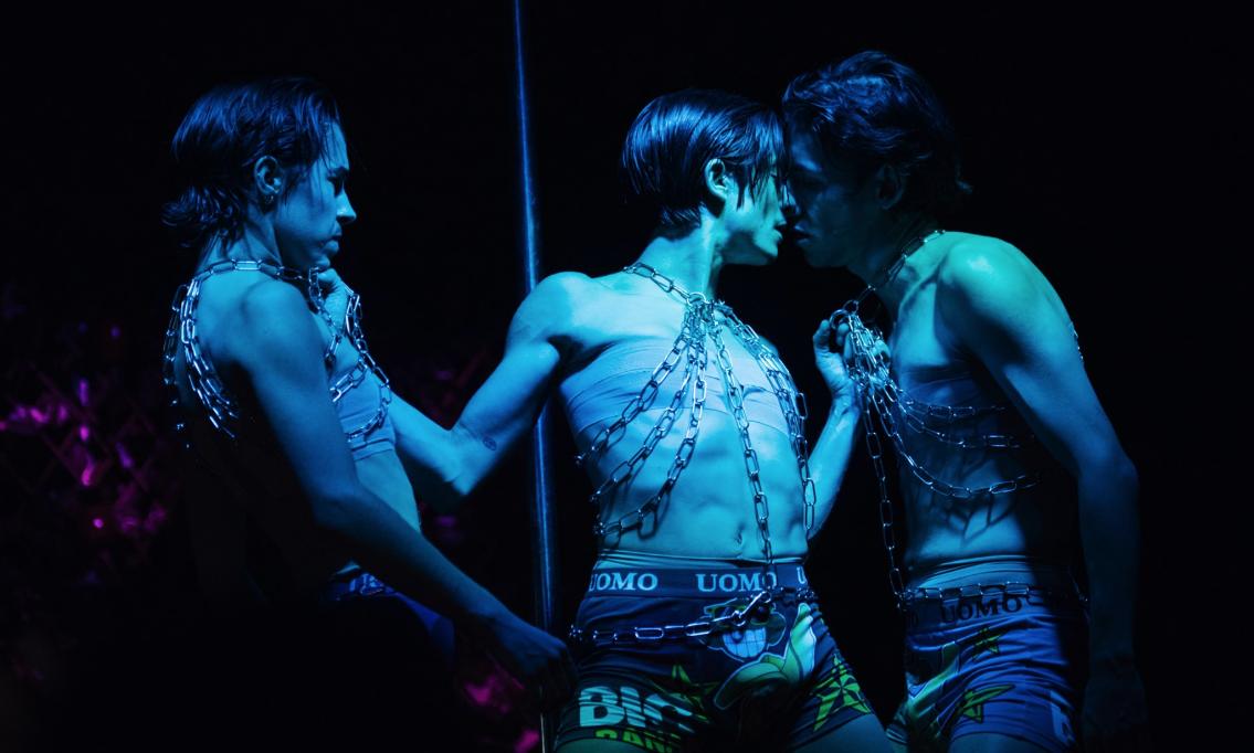 3 cites eròtiques del 2020 a Barcelona