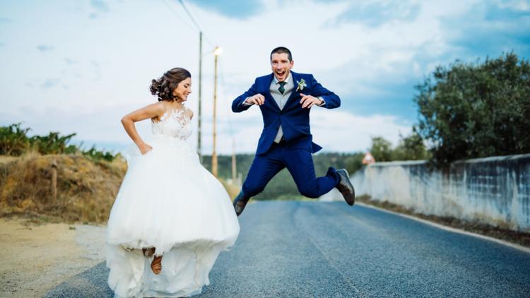 fotógrafos de casamento