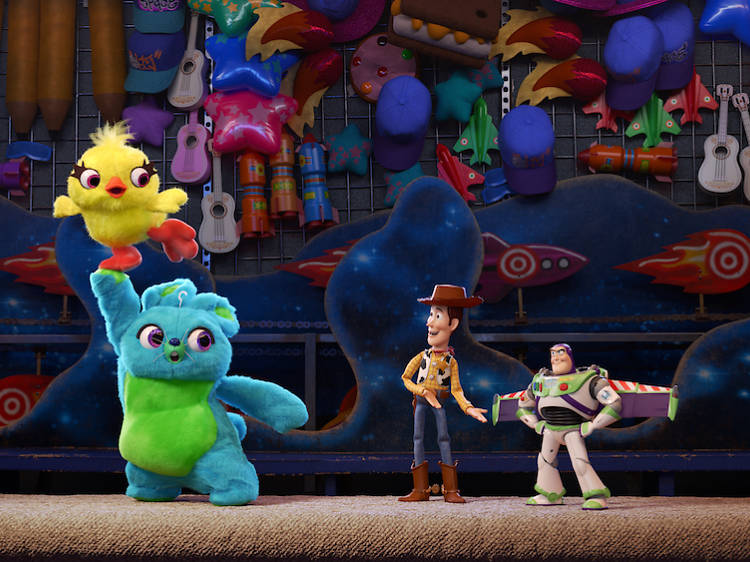 """""""You've Got a Friend in Me"""" (Toy Story)"""