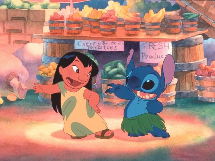 """He Mele No Lilo"" (Lilo & Stitch)"